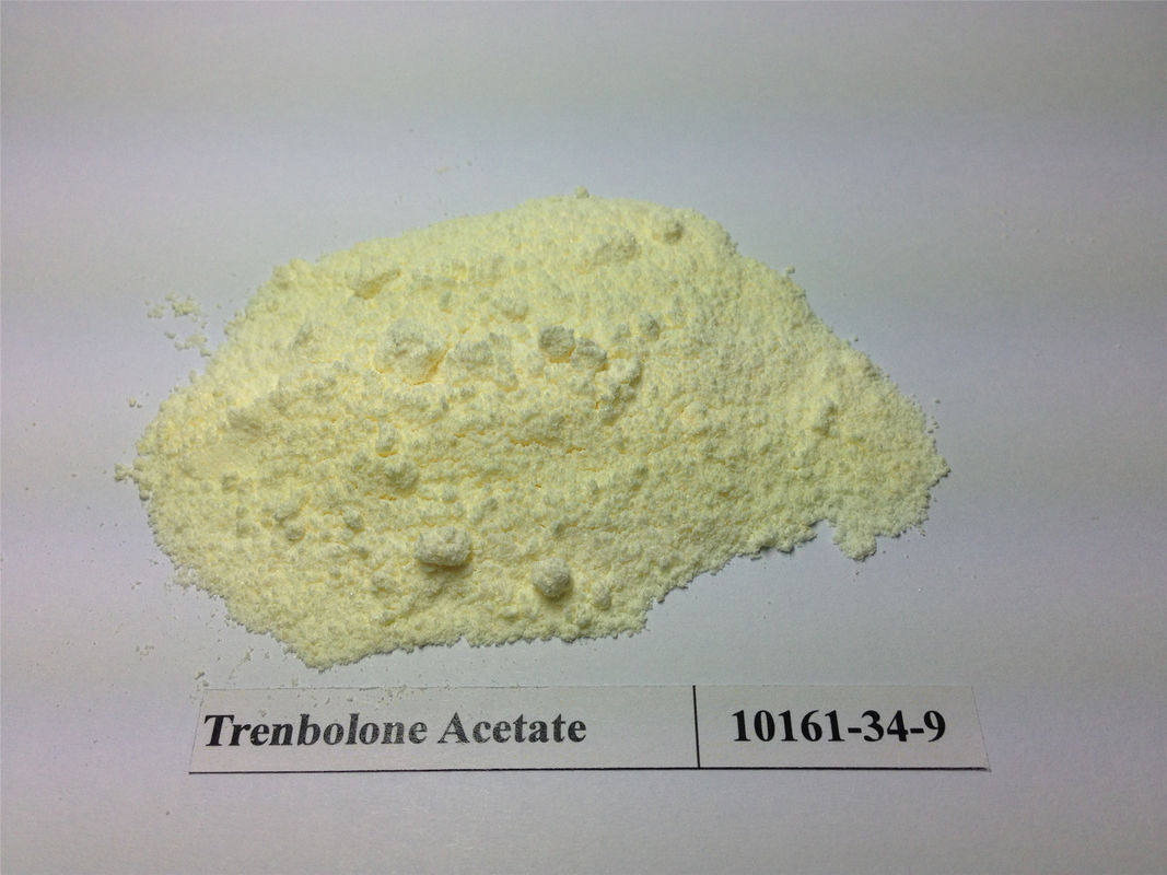 Europe Shipping Trenbolone Steroids injection Trenbolone Acetate Anabolic Steroids yellow powder